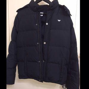 Armani Junior Other - Armani Junior Jacket