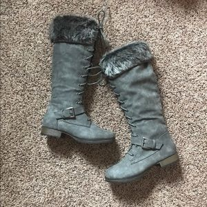 JustFab Shoes - Ladies boots
