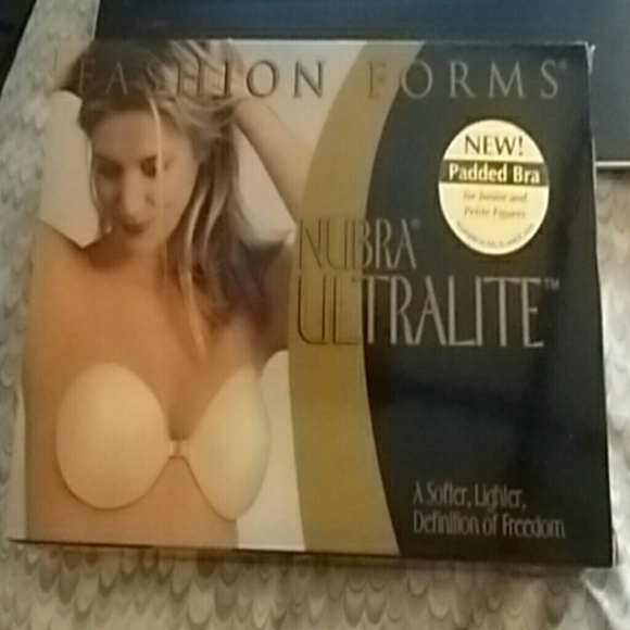 Fashion Forms Other - Fashion Forms Foam Bra Cups