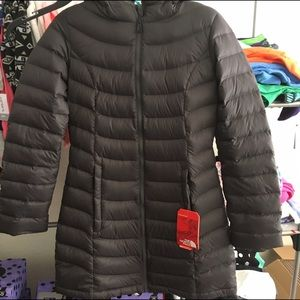 The North Face Jackets & Blazers - The North Face Winter Jacket Hooded NWT Size Small