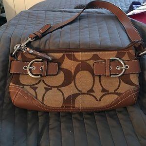 Designer inspires handbag