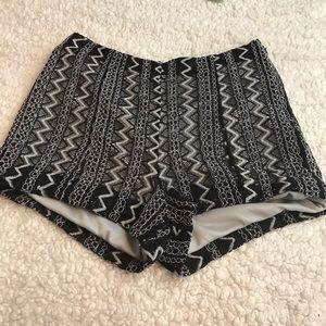 Ya Los Angeles Pants - 🎁Ya High Waist Shorts