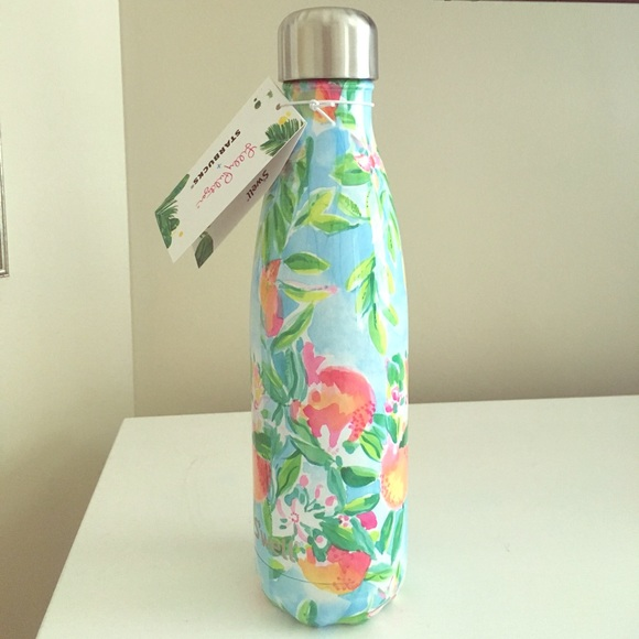 Lilly Pulitzer - Lilly Pulitzer Starbucks Swell - Fresh