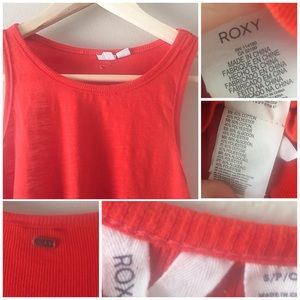 Roxy Tops - Roxy Rockaway Tank top S