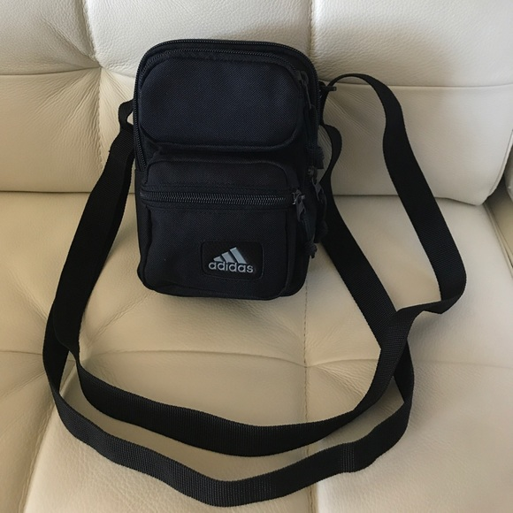 9c826d0406c7 Adidas Handbags - Adidas mini crossbody bag