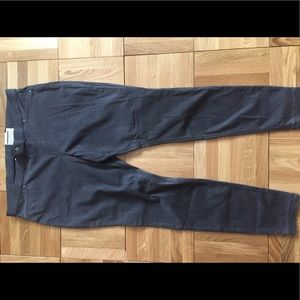 HUE Pants - NWT! Gray Hue Leggings