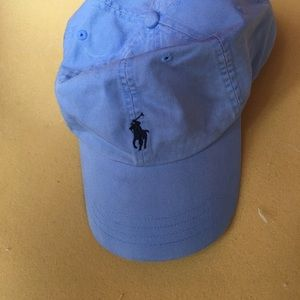 Polo by Ralph Lauren Accessories - Cute polo hat