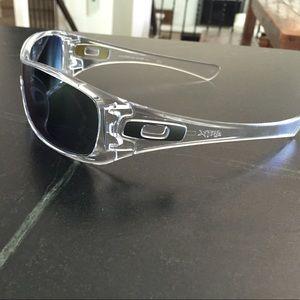 0257adbdee closeout oakley antix frame size 3c2f8 486ca  new zealand oakley  accessories oakley antix sunglasses 40ba9 50ccf