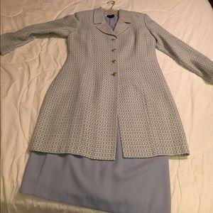 Leslie Fay Dresses & Skirts - Leslie Fay Suit Dress