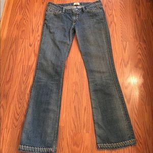 Antik Batik Denim - Antik jeans