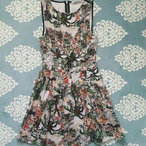 Pull&Bear Dresses & Skirts - 🌿Pull & Bear Dress🌿