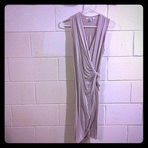 Forever 21 twist dress
