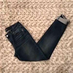 Liverpool Jeans Company Denim - Liverpool Skinny Abby Jeans