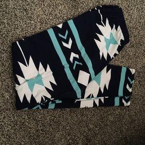 Pants - SALE! Printed Leggings