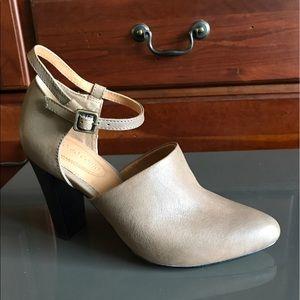 Corso Como Shoes - Corso Como Downtown Ankle Strap Pumps