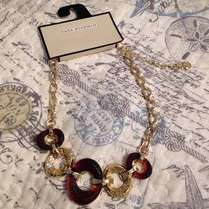 Dana Buchman Jewelry - NWT Dana Buchman Statement Necklace