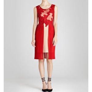 Reiss Dresses & Skirts - Reiss red dress, US size 4.