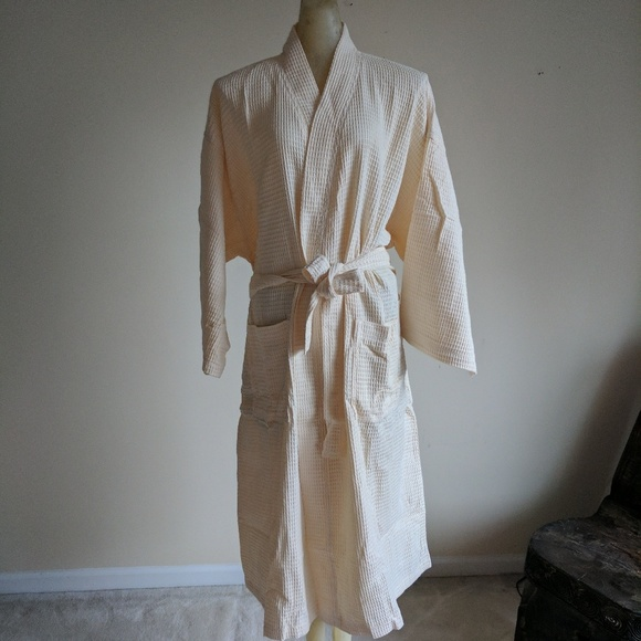 4254230917 Boca terry Intimates   Sleepwear
