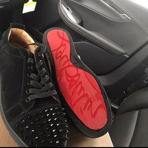 super popular 15960 85b9a Shoes | Red Black Balenciagas Size 42 | Poshmark