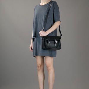 The Cambridge Satchel Company Handbags - Black Cambridge Satchel Purse