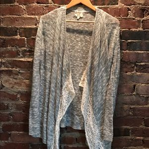 Hippie Rose Sweaters - Super soft slouchy cardigan