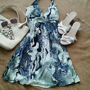 Christina Love Dresses & Skirts - FLASH SALE!   Sun Dress size S