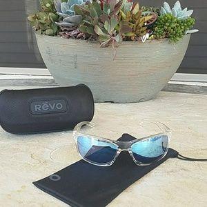 Revo Accessories - Revo Harness Sunglasses