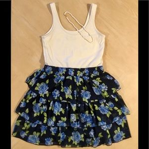 abercrombie kids Other - 🦋 Girls Abercrombie Dress