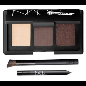 NARS Other - ltd edition NARSissist smokey eyeshadow palette
