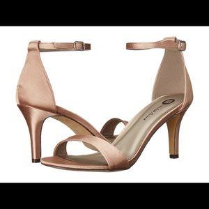Michael Antonio nude heels