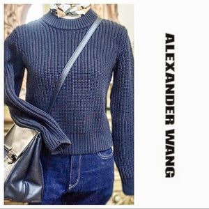 T by Alexander Wang Sweaters - NWOT Cropped Sweater by T by Alexander Wang