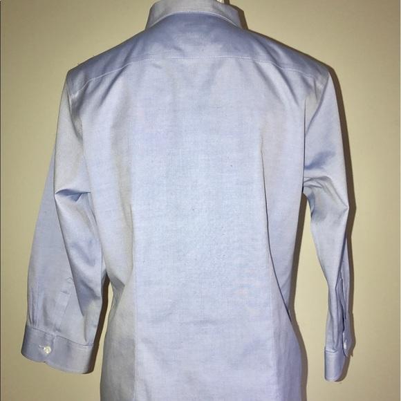 L l bean 39 s nwot l l bean wrinkle resistant women 39 s for Ll bean wrinkle resistant shirts