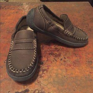 Primigi Other - Girls primigi loafers size 11 (28)