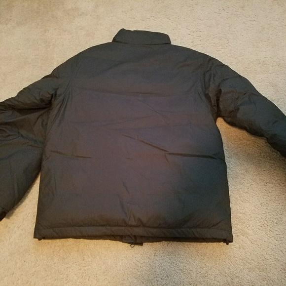 Stussy Jackets & Coats - Stussy Puffer Jacket Large