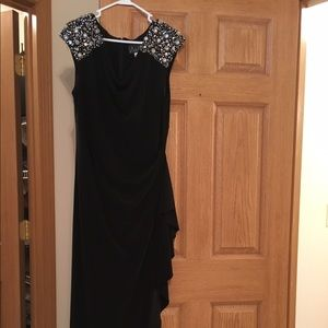 Alex Evenings Dresses & Skirts - Black evening gown