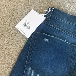 One Teaspoon Jeans - One Teaspoon Blue Cult awesome baggies as 26