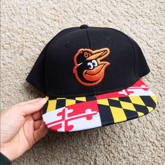 7c0345ef1f4 Baltimore Orioles snapback