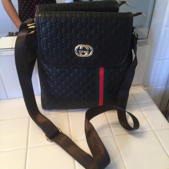 a798c4e07047 Gucci Handbags - Gucci crossbody, pre loved, used 2 to 3 times
