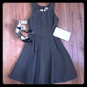 Tracy Reese Dresses & Skirts - Very Pretty Tracy Reese Black & White Dress