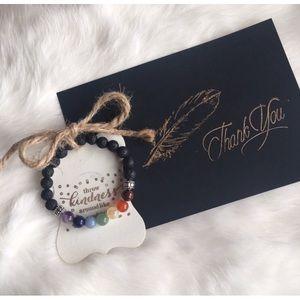 Jewelry - 7 Chakra Healing Bracelet
