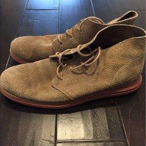 Cole Haan Other - Cole Haan LunarGrand, Size 9.5, Gently Used