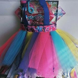Other - My Little Pony Tutu Gift Bag