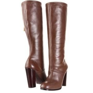 Elizabeth & James creed boots