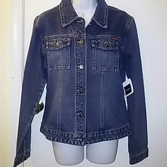28 Off Guess Jackets Amp Blazers Womens Denim Guess Jeans