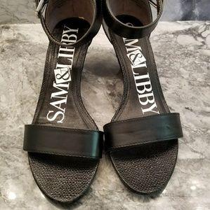 Sam & Libby Shoes - Sam & Libby sandals size 8