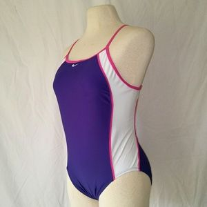 Nike Other - NIKE One-Piece Swimsuit