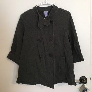 GAP Jackets & Blazers - GAP maternity jacket