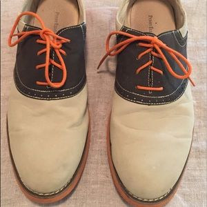 Perry Ellis Other - Perry Ellis Saddle Shoes (9.5 US)