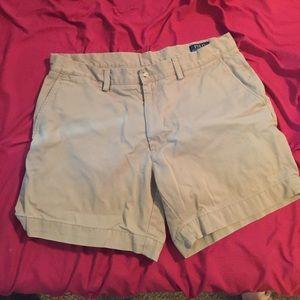 "Polo Ralph Lauren men's 6"" inseam shorts"