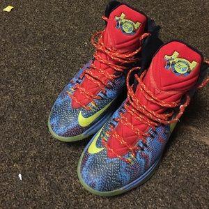 Nike Other - Christmas KD 5s